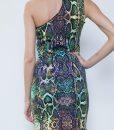 20. Green Python Jersey Dress .cu2 copy
